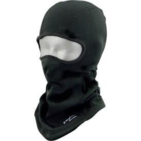 おたふく 発熱防風 フルフェイスウォーマー ブラック JW-126-BK ( JW126BK ) おたふく手袋(株)