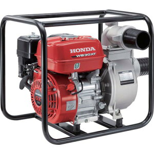 HONDA 汎用エンジンポンプ 3インチ ( WB30XT3JR ) 本田技研工業(株)