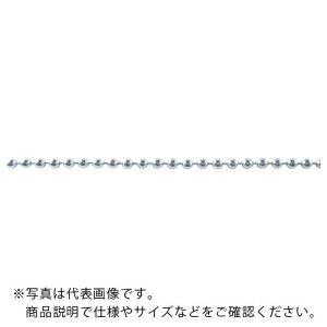 TRUSCO ステンレスボールチェーン 3.2mmX1m TBCS-3201 ( TBCS3201 ) トラスコ中山(株)