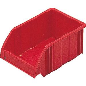 DIC B型コンテナ B−1 外寸:W197×D130×H90 赤 B-1 R ( B1 ) DICプラスチック(株) 容器資材営業部