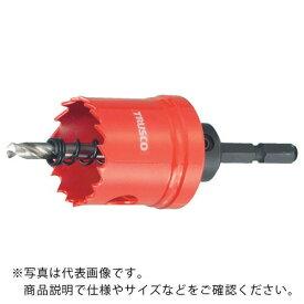 トラスコ(TRUSCO) 六角軸TCLホールカッター 29mm TCL-29 ( TCL29 ) トラスコ中山(株)