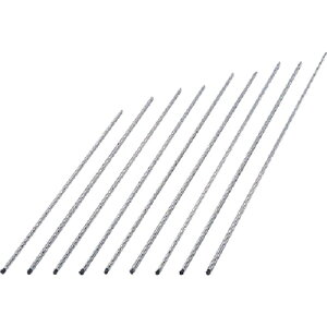 IRIS 539984 メタルラックミニ用ポール 径19×1460 MM-1460P (539984) ( MM1460P ) アイリスオーヤマ(株)
