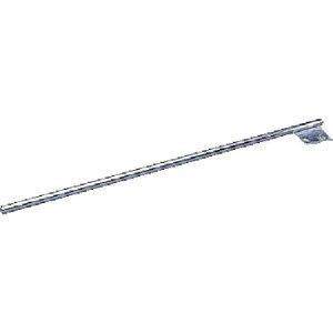 IRIS 540107 メタルラック用ハンガーパイプ 1200×25×95 MR-120H (540107) ( MR120H ) アイリスオーヤマ(株)
