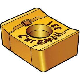 サンドビック コロミル331用チップ 1025 R331.1A-043515H-WL ( R331.1A043515HWL ) 【10個セット】 サンドビック(株)コロマントカンパニー