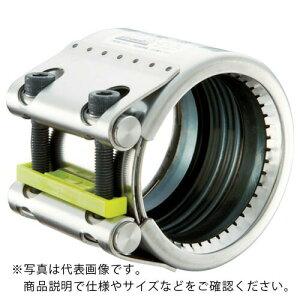 SHO−BOND カップリング ストラブ・グリップ Gタイプ100A 油・ガス用 G-100NSS ( G100NSS ) ショーボンドマテリアル(株)