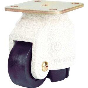 SAMSONG パーキングキャスター 自在 ナイロン車輪 50mm ( TPYJ60F ) SAMSONG CASTER
