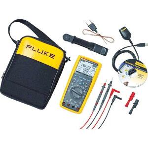 FLUKE デジタルマルチメーター標準付属品 289/FVF ( 289FVF ) (株)テクトロニクス&フルークフルーク社