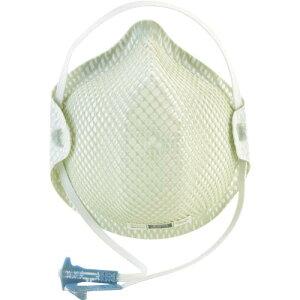 MOLDEX 使い捨て式DS2防じんマスク  Mサイズ(15枚入) 2607DS2 ( 2607DS2 ) モルデックスジャパン(株)