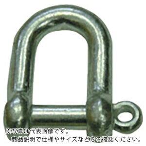 HHH ネジシャックル電気メッキ19mm ( NS19 ) (株)スリーエッチ