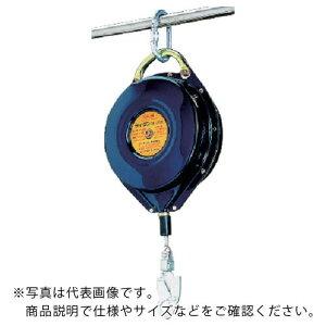 タイタン セイフティブロックSB(ワイヤーロープ式) 25M SB-25 ( SB25 ) サンコー(株)