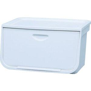 IRIS 238071 フラップボックス L ホワイト (1個入) FLP-L-WH ( FLPLWH ) アイリスオーヤマ(株)
