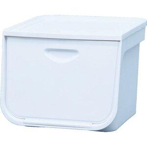IRIS 238068 フラップボックス M ホワイト (1個入) FLP-M-WH ( FLPMWH ) アイリスオーヤマ(株)