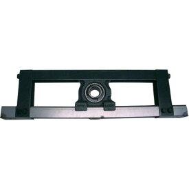 NTN 軸受ユニット溝形鋼製フレーム(円筒穴形止めねじ式)軸径45mm全長880mm全高200mm UCM209-50D1 ( UCM20950D1 ) (株)NTNセールスジャパン