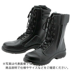 ミドリ安全 女性用長編上安全靴 LPM230Fオールハトメ 24.5cm LPM230F-24.5 ( LPM230F24.5 ) ミドリ安全(株)