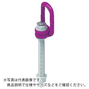RUD ロードリングプラスロングボルト VLBG−PLUS−M42L 10T VLBG-PLUS-M42L-10T ( VLBGPLUSM42L10T ) (株)ルッドリフティングジャパン