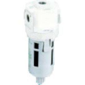 CKD スナップドレン ノーマルオープン形オートドレン白色シリーズ DT3000-15-W ( DT300015W ) CKD(株)