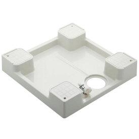 カクダイ 洗濯機用防水パン(水栓つき) 426−501(アイボリー)