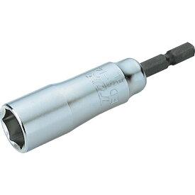 トップ工業(株) TOP 電動ドリル用インパクトソケット 19mm EDS19C (発注コード:3246027)