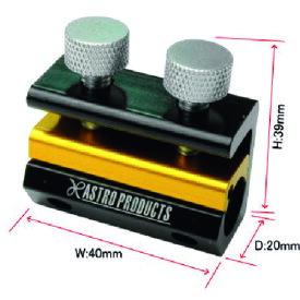 (株)ワールドツール アストロプロダクツ ワイヤーインジェクター 2穴 2009000004467 (発注コード:2017470)