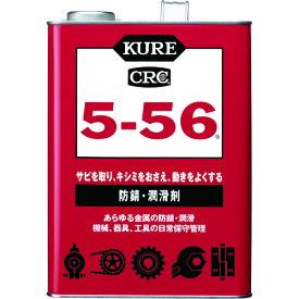 呉工業(株) KURE 多用途・多機能防錆・潤滑剤 5−56 3.785L NO1006 (1717944)