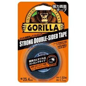 呉工業(株) 強力両面テープ ゴリラ両面テープ ストロング 1779 (1988252)