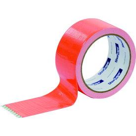 (株)アサヒペン アサヒペン パワー カラーテープ 48mm×10m T106蛍光オレンジ 602725 (1144426)