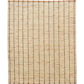【季節商品】 トラスコ中山(株) TRUSCO 天然すだれ ナチュラル 幅74cm×高さ90cm(小窓用) TRBR0709 (1953192)