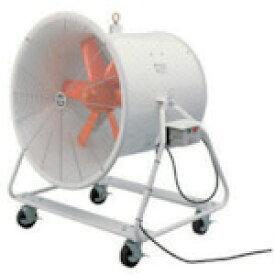 【季節商品】 (株)スイデン スイデン 送風機 どでかファン ハネ径710mm 角度調節可能 4輪キャスター付 三相200V SJF700A3 (4489381)