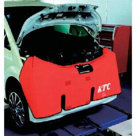 京都機械工具(株) KTC フロントカバー AYC3 (8217837)