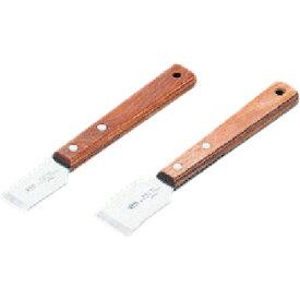 京都機械工具(株) KTC ステンレススクレーパーセット[2本組] KZ12S (3735664)