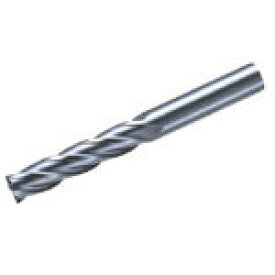 三菱マテリアル(株) 三菱K 4枚刃センターカットエンドミル(Lタイプ) 4LCD3200 (6563317)