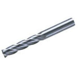 三菱マテリアル(株) 三菱K 4枚刃センターカットエンドミル(Lタイプ) 4LCD4000 (6563392)