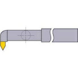 三菱マテリアル(株) 三菱 ろう付け工具 ねじ切りバイト 51形 右勝手 UTI20T 512 (6564020)