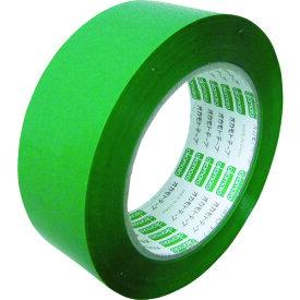 オカモト(株)粘着製品部 オカモト OPPテープ NO333Cカラー 緑 38ミリ 333C38G 8081062