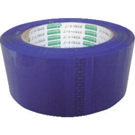 オカモト(株)粘着製品部 オカモト OPPテープ 48×100 紫 333CV 8188494
