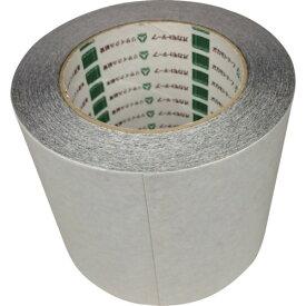 オカモト(株)粘着製品部 オカモト アクリル気密防水テープ両面タイプ AW0275 4437896