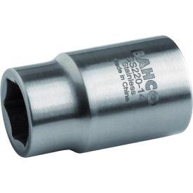 スナップオン・ツールズ(株) バーコ ステンレス製6角ソケット 差込角3/4インチ、サイズ41mm SS22441 (1443676)