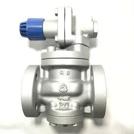ベン 蒸気用減圧弁 RP-6-B 40
