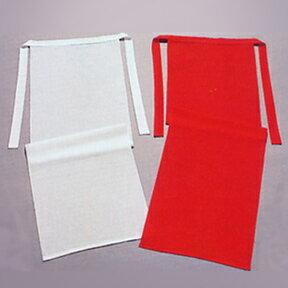 ふんどし 赤・白 綿100% メンズ インナー 下着 紅白ふんどし クラシックパンツ 男性用 越中褌〔赤・白〕【メール便OK】
