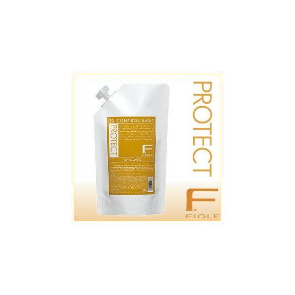 [FIOLE]フィヨーレ Fプロテクト ヘアシャンプー ベーシックタイプ 1000mL [詰替用/リフィル] 🍀新生活・お祝い・ギフト・お誕生日プレゼントにも🍀