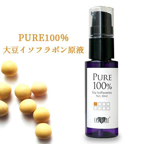 EARTHEART 原液100% 大豆イソフラボン