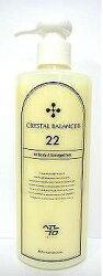 クリスタルバランサー22