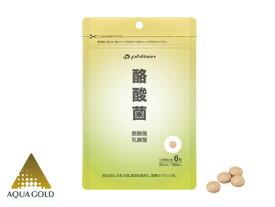 【ゆうパケット選択で送料無料】ファイテン 酪酸菌 54g(300mg×180粒)