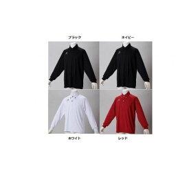 ファイテン  長袖ポロシャツ (OZ) ボタンダウン2