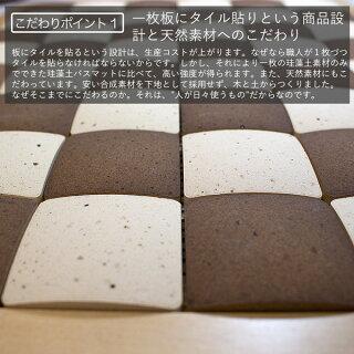珪藻土バスマット日本製