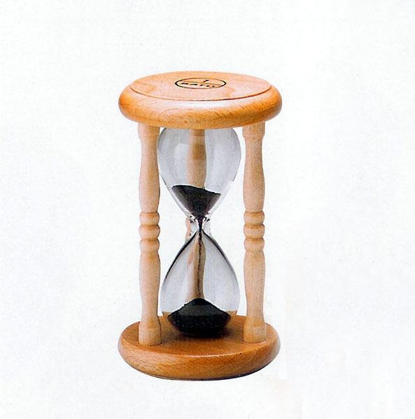 佐藤計量器製作所 SATO 砂時計1分計 1734-01
