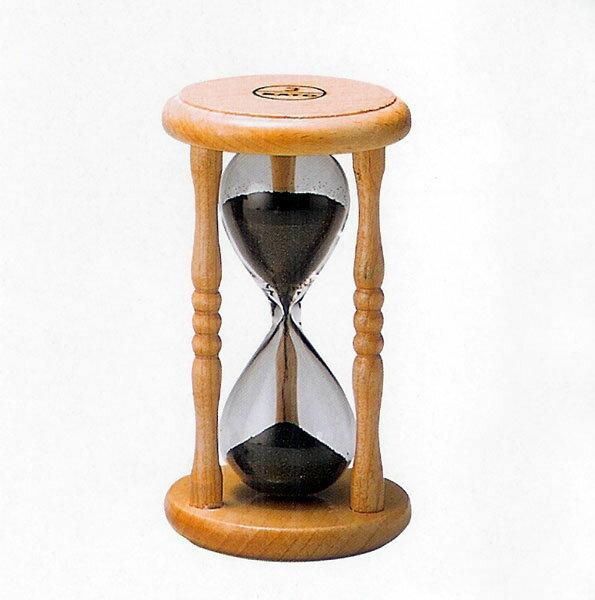 佐藤計量器製作所 SATO 砂時計3分計 1734-30