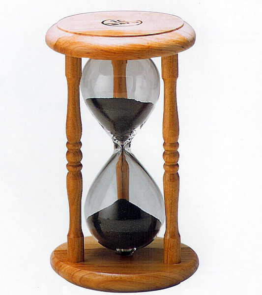 佐藤計量器製作所 SATO 砂時計10分計 1734-10