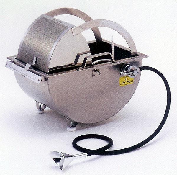 TTM回転ドラム式肺活量計KAs(標準タイプ)