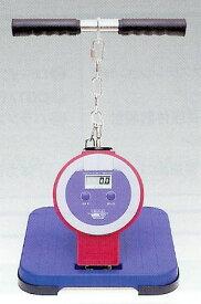 竹井機器デジタル背筋力計バックD TKK5402